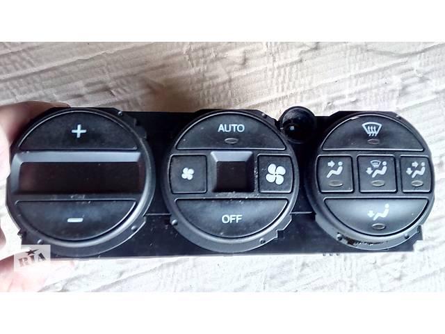 бу блок управления печкой/климатконтролем для Opel Vectra B 1997 69262205 в Львове
