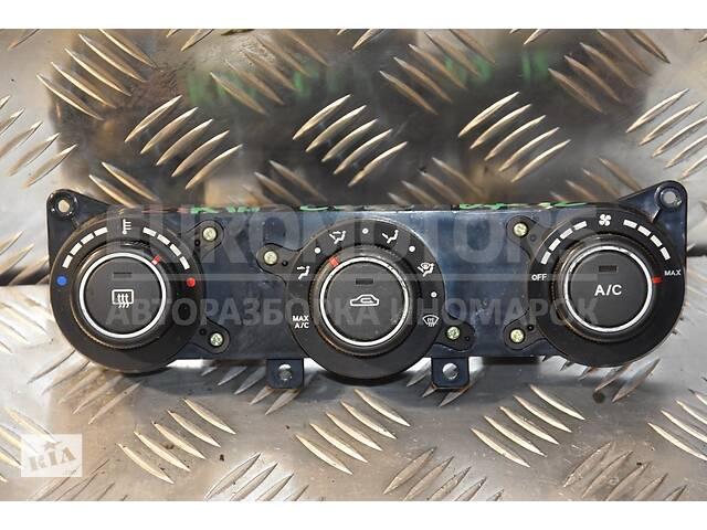 купить бу Блок управління пічкою з кондиціонером електро Kia Ceed 2007-2012 972501H000 124851 в Києві