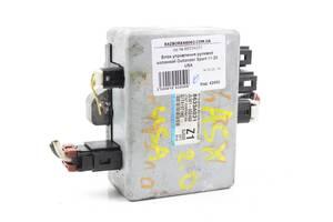 Блок управления рулевой колонкой Mitsubishi Outlander Sport 2011-2020 USA 8633A031 (42450)