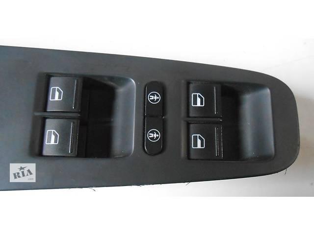 Блок управления стеклоподъемниками 7L6959857E Volkswagen Touareg Туарег 2006 - 2010- объявление о продаже  в Ровно