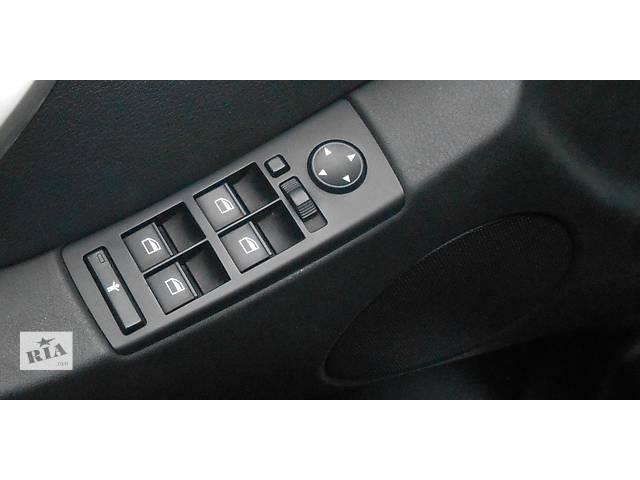 бу Блок управління стеклоподьемниками BMW X5 БМВ Х5 1999 - 2006 в Ровно