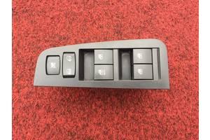 б/у Блоки управления стеклоподьёмниками Chevrolet Evanda