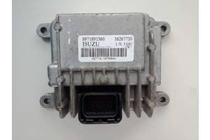 б/в Блоки керування двигуном Opel Combo