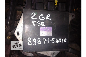 б/в Блоки управління запалюванням Lexus GS