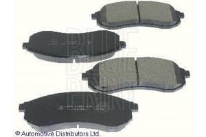 Тормозные колодки комплекты Mitsubishi L 200