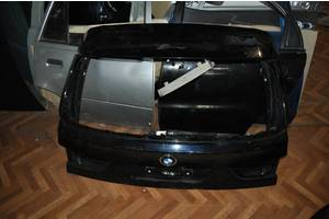 Bmw x5 крышка багажника багажник бмв