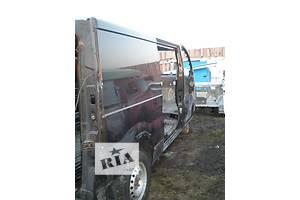 б/у Боковины Renault Trafic