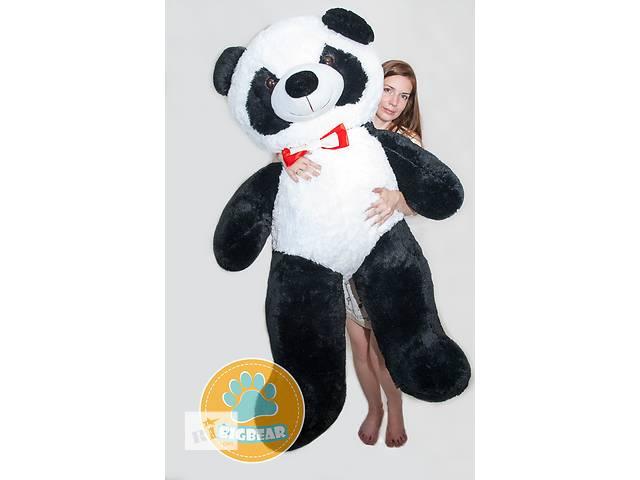 Большие плюшевые медведи  от производителя 165см- объявление о продаже  в Тернополе