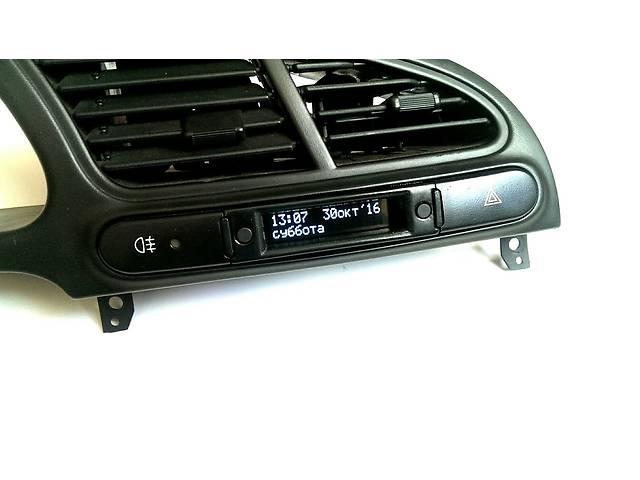 продам Бортовой компьютер для легкового авто Daewoo Lanos Фургон бу в Днепре (Днепропетровск)