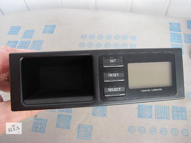 продам Бортовий компютер GE4T67600B для Mazda 626 GF/GW (1997–2002) бу в Львове