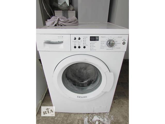 купить бу Bosch  на 7 кг с Германии в Дубні