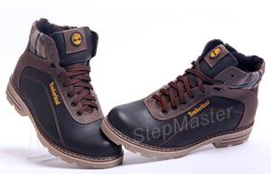 Новые Мужские ботинки и полуботинки Timberland