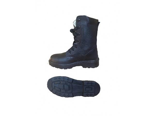 купить бу .Ботинки ОМОН Е770С на ПУП зимние, теплая, мужская обувь, спецобувь в Киеве