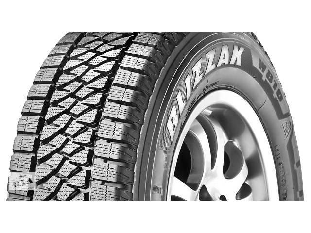 бу Bridgestone Blizzak W810 225/70 R15C 112/110R в Виннице