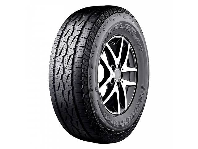 продам Bridgestone Dueler A/T 001 205/70 R15 96S бу в Виннице