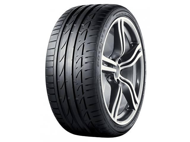 купить бу Bridgestone Potenza S001 255/35 ZR19 92Y Run Flat * в Вінниці