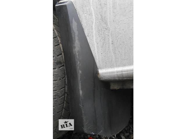бу Брызговик передний, задний Mercedes Sprinter 906 903 ( 2.2 3.0 CDi) 215, 313, 315, 415, 218 (2000-12р) в Ровно