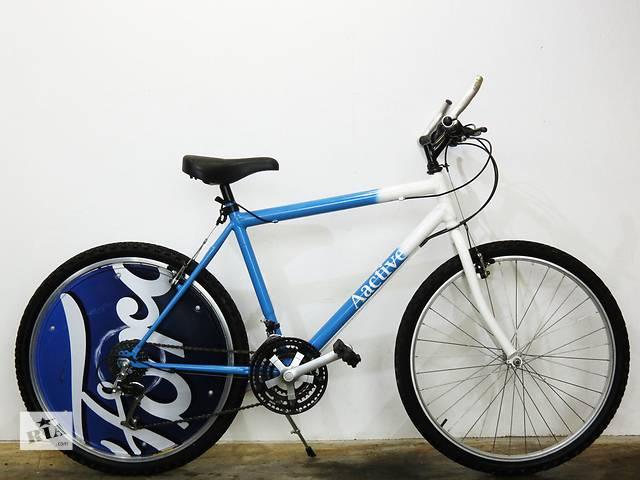 продам БО Велосипед Aactive бу в Дунаївцях (Хмельницькій обл.)