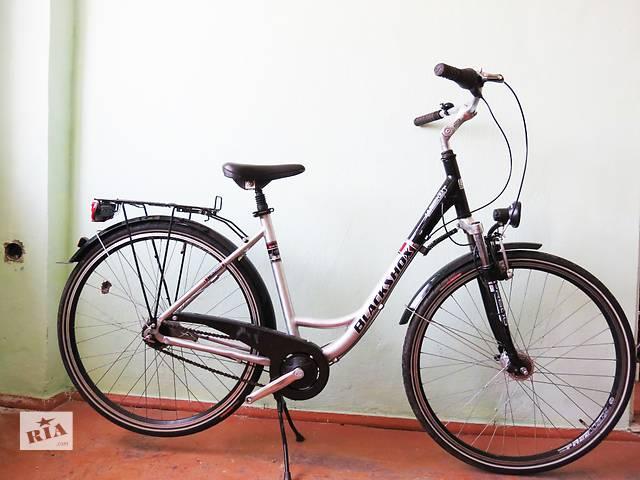 бу БУ Велосипед BlackShox La Roda в Дунаевцах (Хмельницкой обл.)