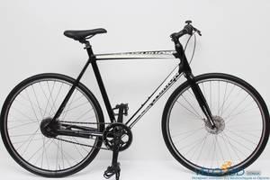б/у Велосипеды гибриды Centurion