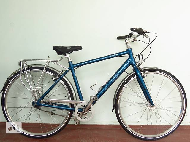 БУ Велосипед Villiger- объявление о продаже  в Дунаївцях (Хмельницькій обл.)