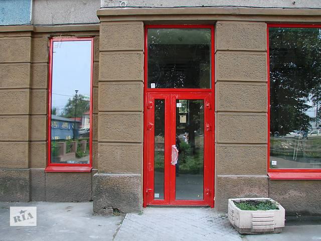 Алюминиевые двери, Алюминиевые Входные группы купить / заказать / смонтировать недорого в Киеве и Об- объявление о продаже  в Киеве