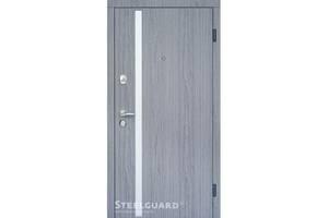 Нові Вхідні двері SteelGuard