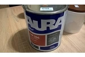 Новые Краски для пола AURA