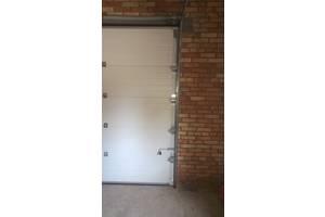 Новые Гаражные ворота DoorHan