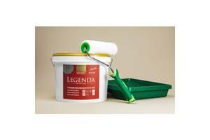 Новые Краски для стен Kolorit