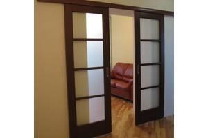 Новые Окна, двери, лестницы Страж