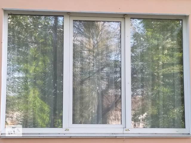 бу Продам новые два металлопластиковых окна. в Царичанке