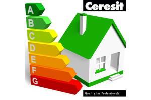 Строительные материалы Ceresit