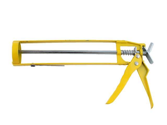 Пистолет для силикона Mastertool - скелетный, 225 мм Art. big--668142969- объявление о продаже  в Киеве