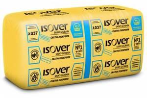 Новые Кровельные материалы Isover