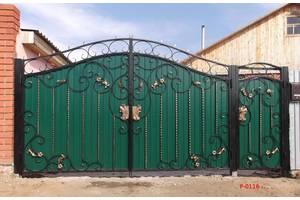 Ворота и заборы