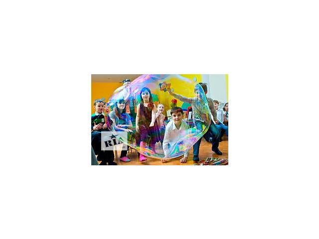 Бульбашкове шоу- объявление о продаже  в Львове