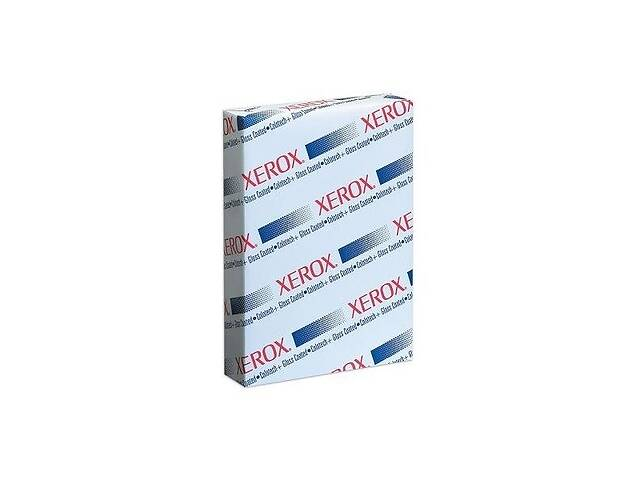 бу Бумага Xerox COLOTECH + GLOSS (250) 250л. (003R90348) в Киеве