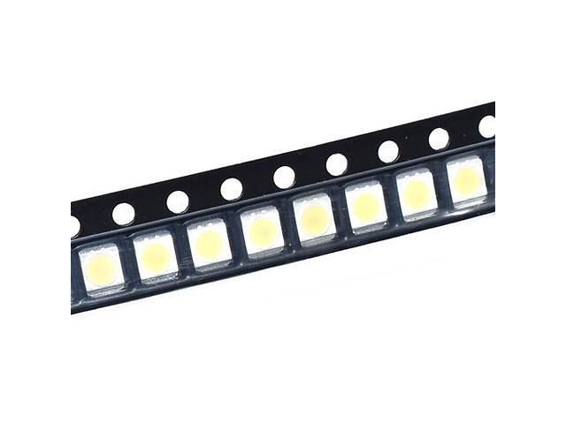 продам 10x 5630 SMD LED 3В 0.5Вт SPBWH1532S1ZVC1BIB подсветки матриц ТВ SAMS бу в Киеве
