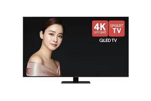 4K UHD QLED телевизор Samsung QE65Q80TAUXUA