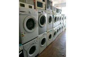 Абсолютно безкоштовна доставка і підключення. Вибір. Гарантія. Якісні пральні машини за адекватними цінами.
