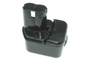 Аккумулятор для шуруповерта Hitachi FDS, FDS 12DVA, FDV, FDV 12 Вольт, 12V, FWH 2.0Ah 12 Вольт, 12V