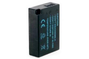 Акумулятор до фото / відео EXTRADIGITAL Canon LP-E17, (Chip) 1040 mAh (BDC2697)