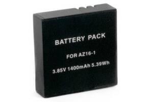 Акумулятор до фото / відео EXTRADIGITAL Xiaomi AZ16-1, 1400 mAh (BDX2698)