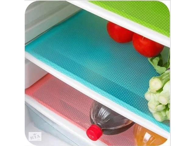 бу Антибактериальные коврики для холодильника 45x29 см (4 шт) в Запорожье