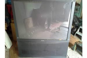 Б/у киноскопный телевизор
