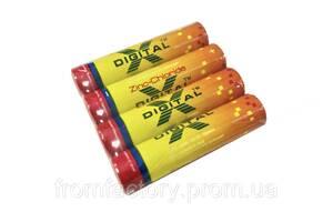 Батарейка мини-пальчиковая Digital-Х (R03 AAA 1.5V)