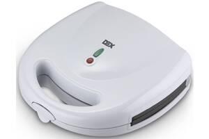 Бутербродница DEX DSM 26 Белый (57832)