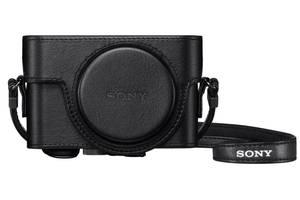Чехол для фотокамеры Sony