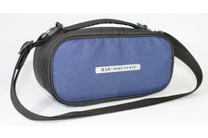Чехол для портативной акустики MAD M-KEEPER L-SIZE GMK50L, синий
